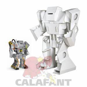 [칼라판트] 로봇 (D2512X)