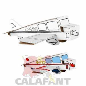 [칼라판트] 비행기 (6펜포함 A1002X)