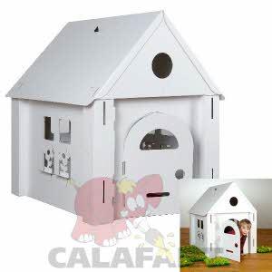 [칼라판트] 집 (C8000X)