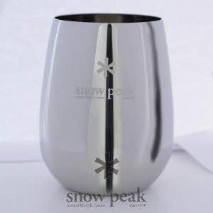[스노우피크] 스텐레스 와인 텀블러(FES-150)