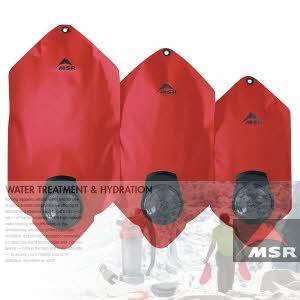 [엠에스알MSR] 드롬라이트 (Drom Lite Bags) 2L / 4L / 6L