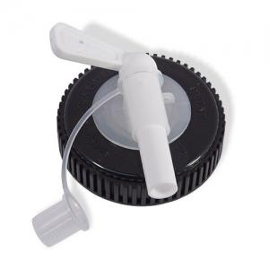[엠에스알MSR] 스피고캡(Spigot Cap for Dromedary® and DromLite™ water storage)