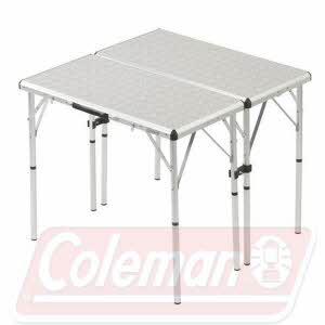 [콜맨] 아웃도어 4-IN-1 테이블 [2000003098]