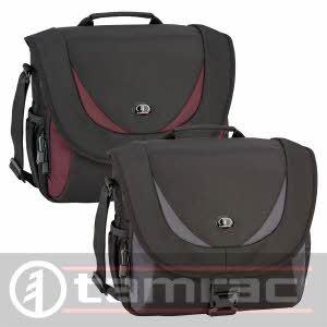 [탐락] 카메라가방 5723 - Zuma 3 Photo/iPad/Netbook Shoulder Bag
