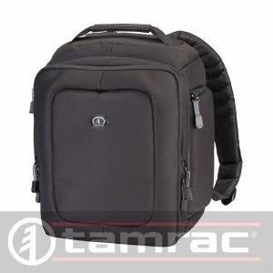 [탐락] 카메라가방 5727 - Zuma 7 Photo/iPad/Netbook Triple Access Backpack