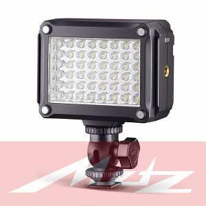 [메츠] 메카라이트 LED-320(Mecalight LED-320)