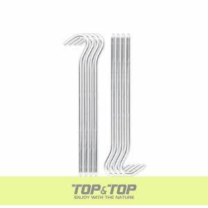 [탑앤탑] 알루미늄 텐트 펙 178