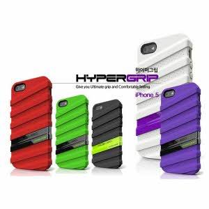 [MUSUBO] 아이폰5 하이퍼그립 케이스