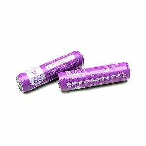 [질라이트] 18650 Li-ion battery (3400mAh)