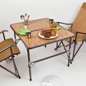 [이스케이프] 2-Side Folding Table ESC009