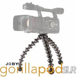 [조비] 고릴라포드 포커스 Gorillapod Focus / Ballhead Bundle
