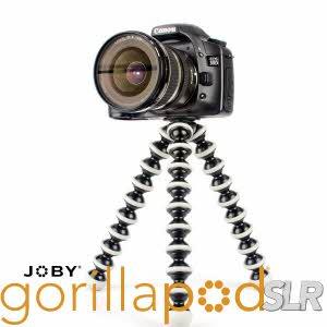 [조비] 고릴라포드 SLR줌 Gorillapod SLR-Zoom