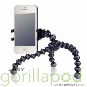 [조비] 고릴라포드 스탠드 GripTight GorillaPod Stand