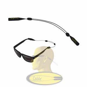 [케이블즈] 케이블즈 짚즈 안경줄 / XL 사이즈 12인치/14인치