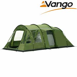 [반고 Vango] 티그리스 600XL Tigris 600XL / Family