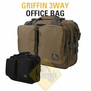 [MAGFORCE] Griffin 3Way Office Bag 맥포스 그리핀 3웨이 오피스백