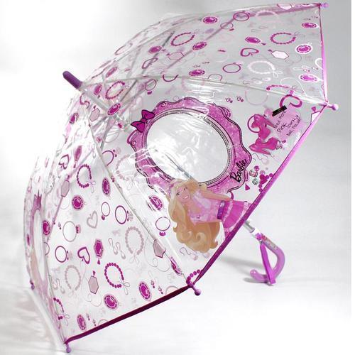 15000 바비 47 자동우산 장우산 아동우산
