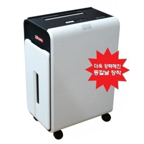 A4 문서세단기 FL-010M Plus 파쇄기 30리터 최대10매