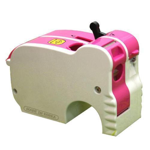 모텍스 테이프 컷터기 세미오토 MTX-03EP 커터기
