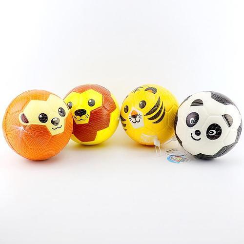 5000 애니멀 소프트볼 말랑말랑 귀여운 동물 소프트볼