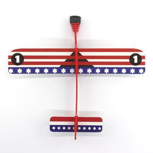1000 슈팅플라이 글라이더 비행기날리기 어린이선물