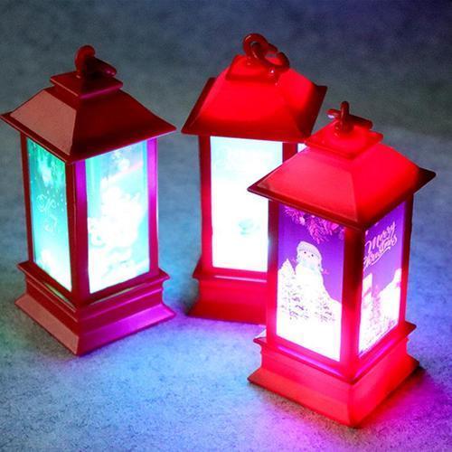 2000 크리스마스 LED램프 LED조명 무드등 선물