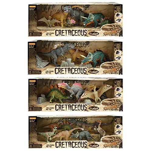 30000 도너랜드 백악기 공룡 피규어 4403 시리즈