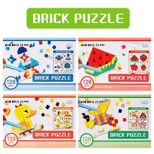 5000 브릭블럭퍼즐 그림퍼즐 유치원어린이집 단체선물