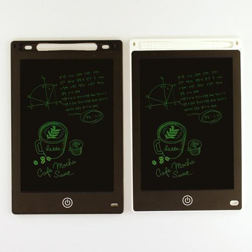 12000 LCD 포터블노트(중) 휴대용 전자 태블릿 메모장