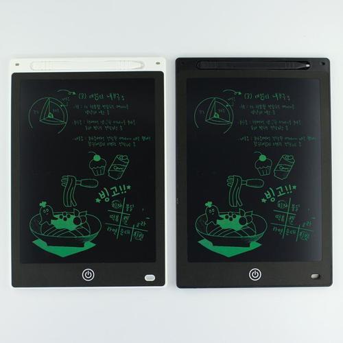 16000 LCD 포터블노트(대) 휴대용 전자 태블릿 메모장