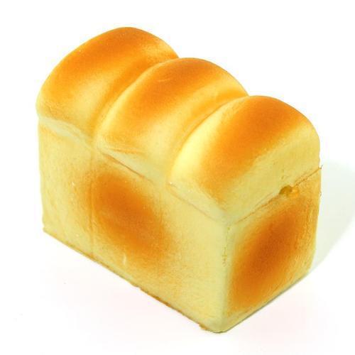 아이윙스 4000 스퀴시 향기나는빵 4B 베이커리 식빵 인테리어소품
