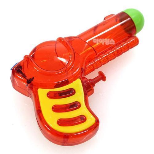 아이윙스 1000 칼라파워물총 미니물총 권총모양물총 워터건