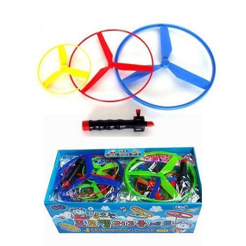 아이윙스 1000 3종 프로펠러 바람개비날리기 플라이윙
