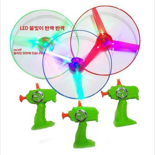 아이윙스 6000 슛팅불빛플라잉 led프로펠러 바람개비날리기 플라이윙