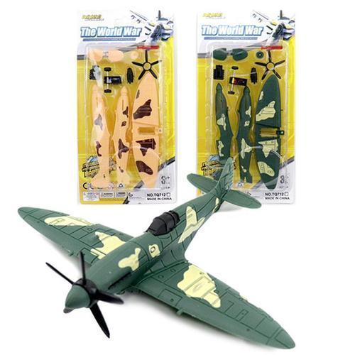 아이윙스 2500 풀백 밀리터리조립전투기 조립식비행기