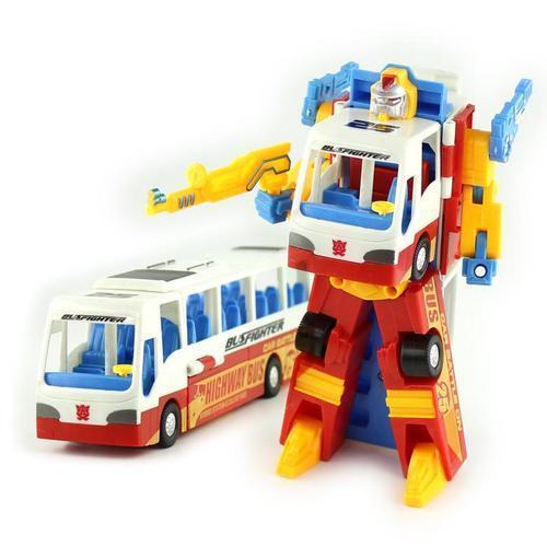 아이윙스 8000 버스 변신로봇