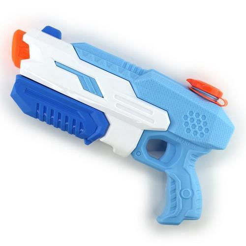 아이윙스 5000 베타 펌프 워터건 어린이 물놀이 너프 대형물총