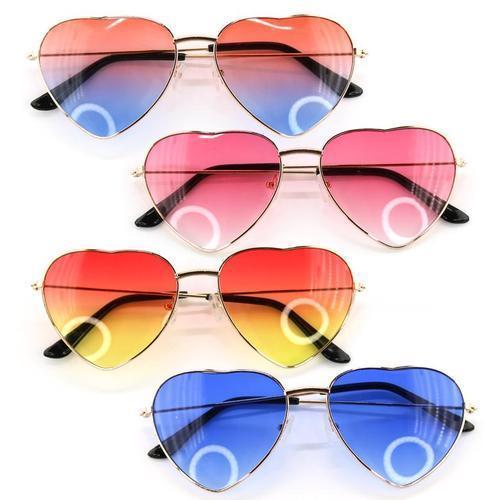 아이윙스 3000 셀럽 하트 선글라스 초등학교 고학년 패션선글라스