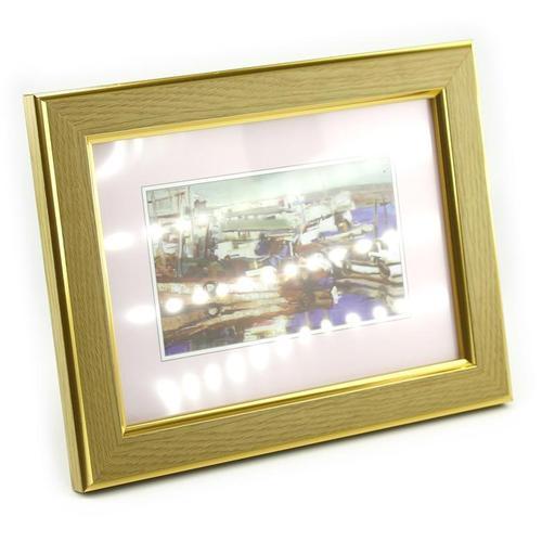 아이윙스 대성 사진액자 피카소 5X7inch 탁상용액자 벽걸이
