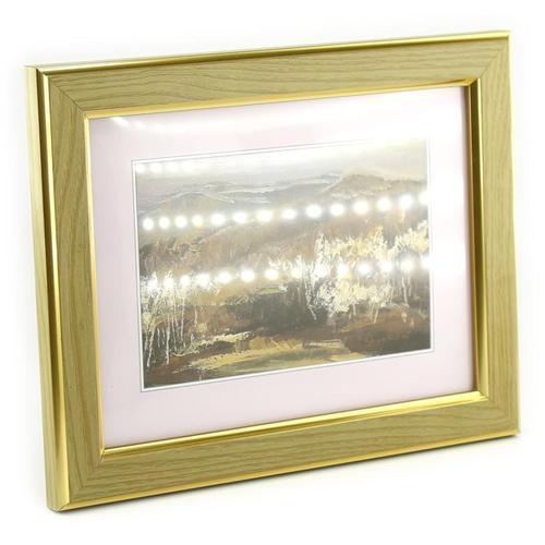 아이윙스 대성 사진액자 피카소 6X8 inch 탁상용액자 벽걸이