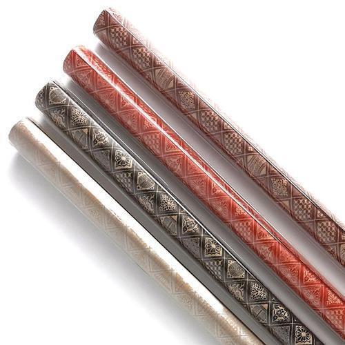 아이윙스 800 롤포장지 패턴무늬 53cm x 75cm 5개입 선물포장지