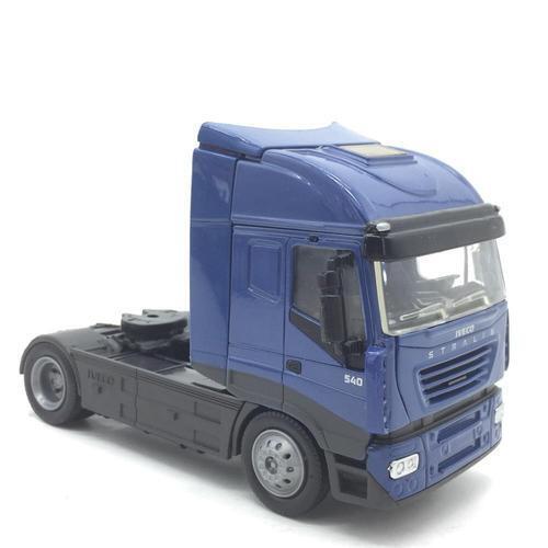 아이윙스 iwp 이베코 iveco 트럭 트레일러 츄레라 모형 이탈리아