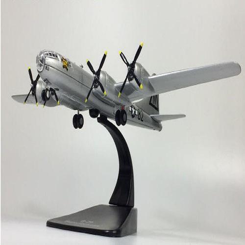 아이윙스 iwp b29 superfortress 수퍼포트리스 폭격기 핵무기 공군