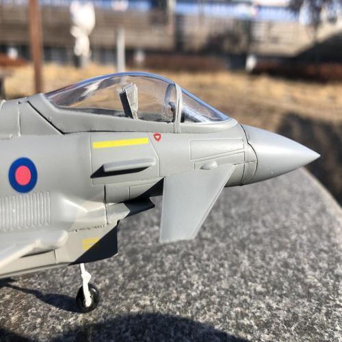아이윙스 iwp ef-2000 eurofighter typhoon 유로화이터 타이푼