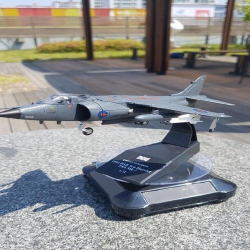 아이윙스 iwp av-8b 해리어 harrier 수직이착륙기 전투기 공군