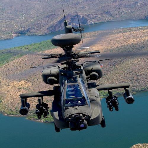 아이윙스 iwp ah-64d apache longbow 아파치 롱보우 헬리콥터 헬기
