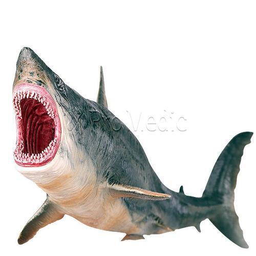 아이윙스 iwp 메갈로돈 megalodon 상어 shark 샤크 쥐라기 피규어