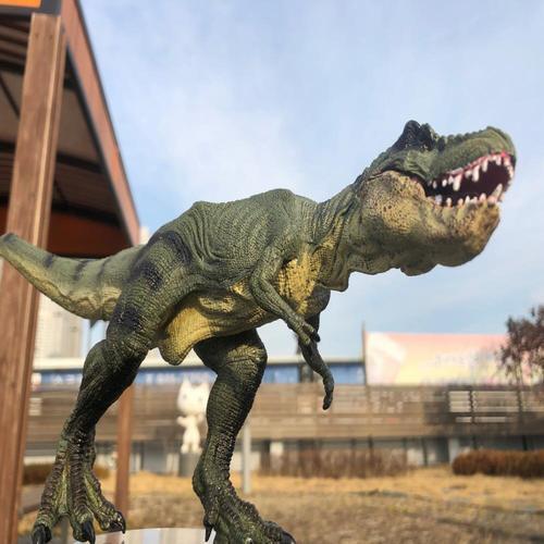 아이윙스 iwp tyrannosaurus 티라노사우루스 렉스 쥐라기 공룡