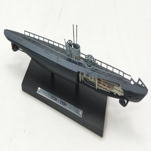 아이윙스 iwp uboat-u26 유보트 모형 독일 해군 잠수함 서브마린