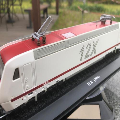 아이윙스 iwp aeg 12x 기관차 열차 기차모형 고속철 ktx 철도 레일
